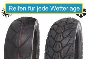 Roller Reifen