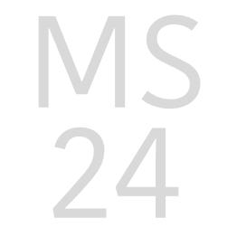 Helm peakstream BASIC 53-58 silber/schw
