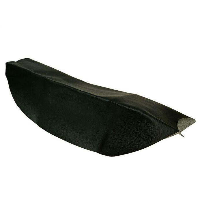 Sitzbezug schwarz 03- Morini Benelli-491 RR 50