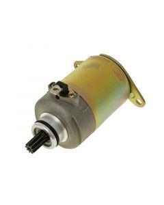 Anlassermotor für Kymco, Beta, Malaguti, TGB 125-150ccm