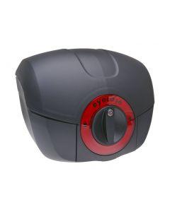 Top Case Koffer Eyecase schwarz 32 Liter