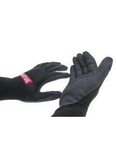 Arbeitshandschuhe / Mechaniker Handschuhe Motul nitrilbeschichtet Größe 8
