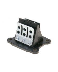 Membranblock OEM für Piaggio / Derbi Motoren D50B0, EBE, EBS