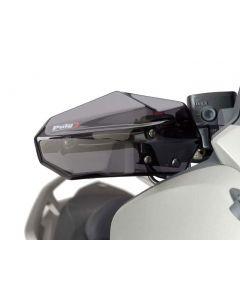Handschützer Puig stark getönt für Yamaha T-Max 530 (2012-)