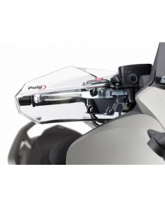 Handschützer Puig transparent für Yamaha T-Max 530 (2012-)