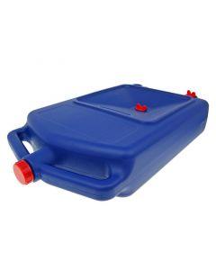 Auffangwanne für ÖL & Kühlflüssigkeit - 8 Liter