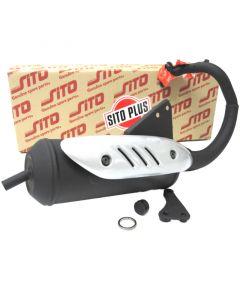 Auspuff SITO PLUS Honda SJ Bali 50 AF32