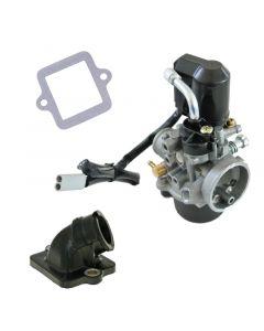 17,5mm Vergaser Kit 1 - Piaggio 2-Takt Motor