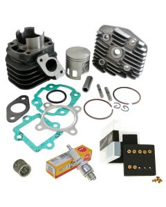 Zylinder Kit 70ccm 2-Takt China Motor (1E40QMB) 12mm