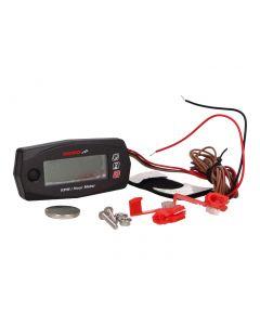 Drehzahl- und Motorlaufzeitmesser Koso Mini 4