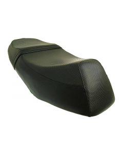 Sitzbank schwarz für GY6 125/150ccm 4T