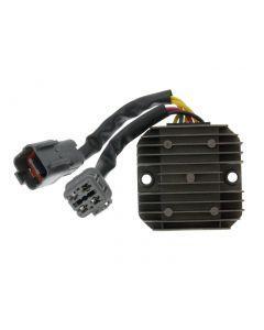 Regler / Gleichrichter für Kymco KXR, Maxxer 250-300, MXU 50-300