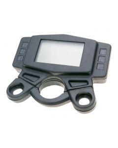 Tachometer OEM für Malaguti XTM, XSM, Yamaha DT 50 Moric, MBK X-Limit 07-10