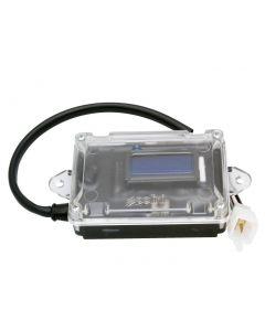 Einspritzmodul Polini ECU für Honda, MBK, Piaggio, Yamaha 125, 150ccm