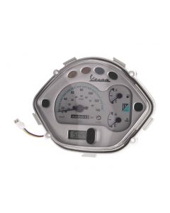 Tachometer OEM für Vespa GT 125-200, GTS 125