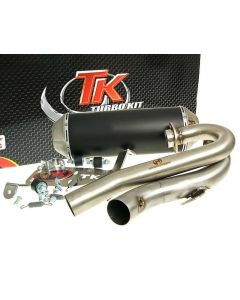 Auspuff Turbo Kit Quad / ATV für Suzuki LTR 450