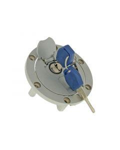 Tankdeckel abschließbar für GPR50, TZR50, TZR50RR